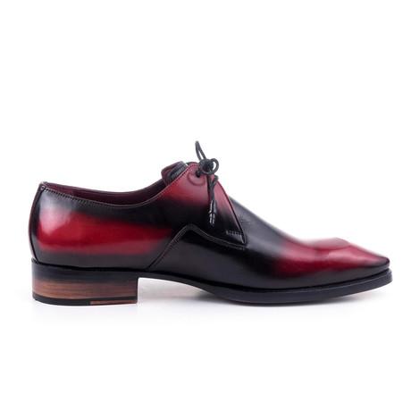 Premium Brandon // Red + Black (Euro: 40)
