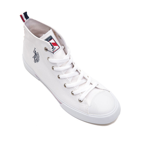 Rhin Sneakers // White (Euro: 40)