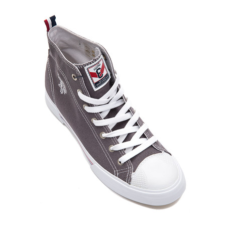Rhin Sneakers // Grey (Euro: 40)