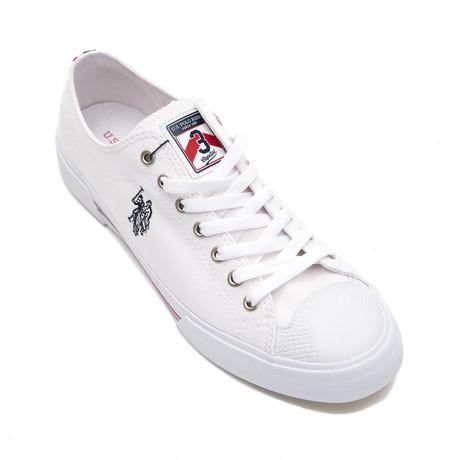 Rion Sneakers // White (Euro: 40)