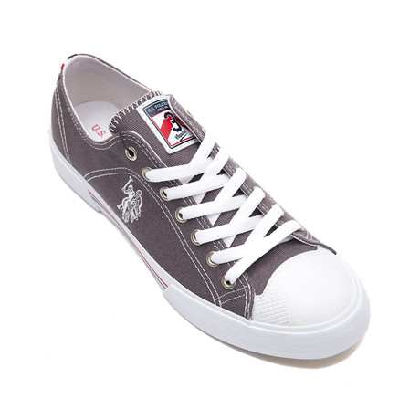 Rion Sneakers // Grey (Euro: 40)