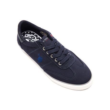 Ray Sneakers // Dark Blue (Euro: 40)