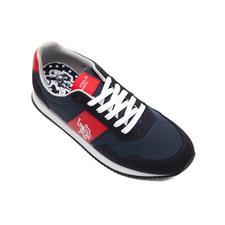 Nylon Sneakers // Dark Blue (Euro: 40)