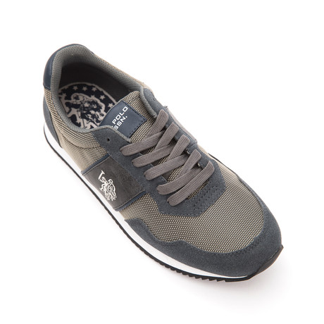 Natts Aspen Sneakers// Grey (Euro: 40)