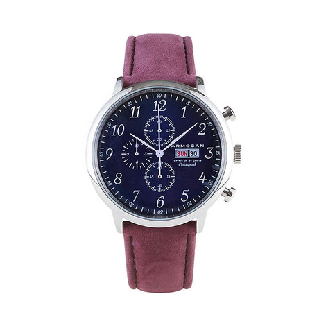 Armogan Spirit of St. Louis Chronograph Quartz // SLS33N7W5