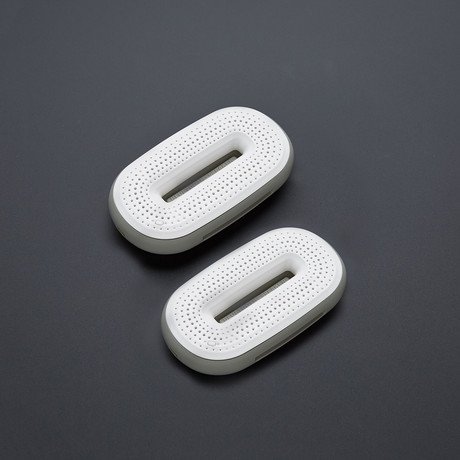 Mini-O Portable Bluetooth Speaker // White