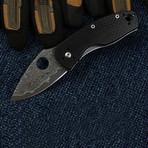 Eagle Eye Folding Blade
