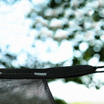 Hammock Net Cocoon // Black