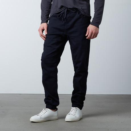 Rich V3 Jogger // Navy (S)