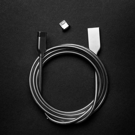 Magnetic Anchor Cable