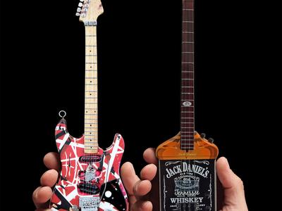 photo of Van Halen by Touch Of Modern