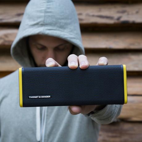 Frei // Portable Speaker (Black)