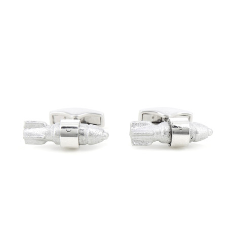 The Nines + Article22 // B-52 Cufflinks