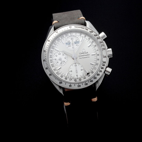 Omega Speedmaster Sport Date Automatic // 35205 // Pre-Owned
