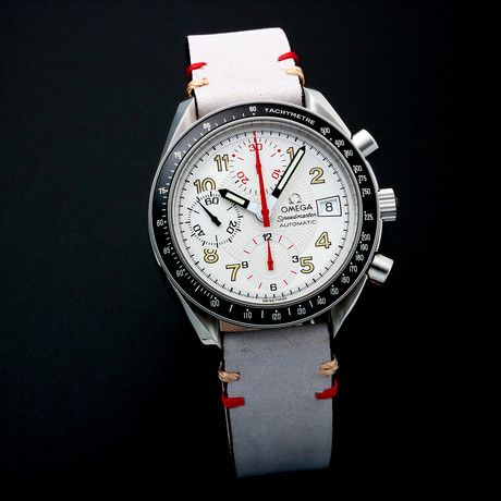 Omega Speedmaster Sport Date Automatic // 38135 // Pre-Owned