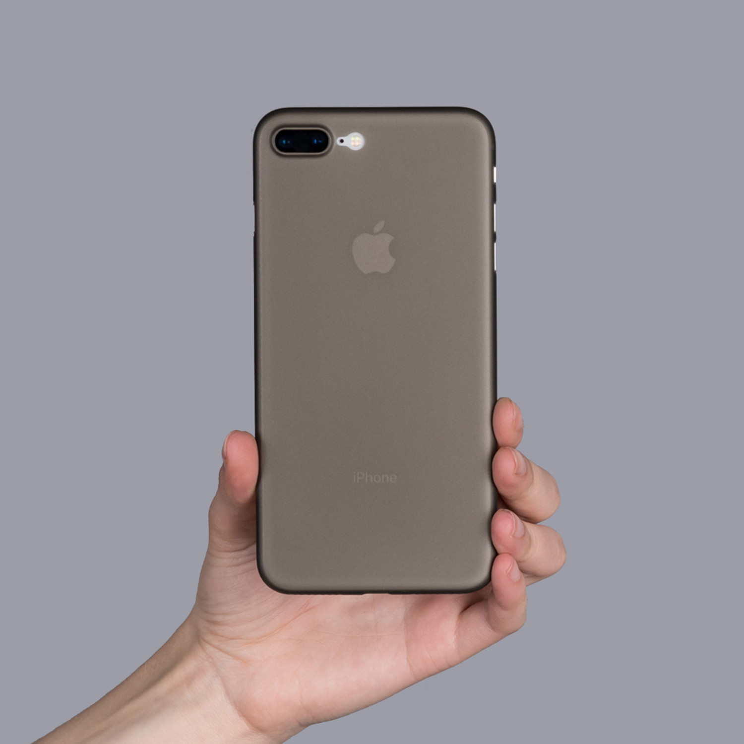 the latest 63fbb 65f38 Peel Super Thin Phone Case // iPhone 8+ (Jet White) - Peel - Touch ...
