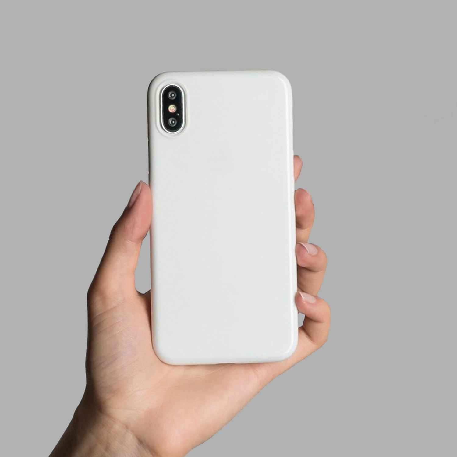 super popular 2c872 59601 Peel Super Thin Phone Case // iPhone X (Black) - Peel - Touch of Modern