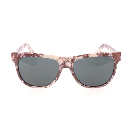 Ray Sunglasses // Marble