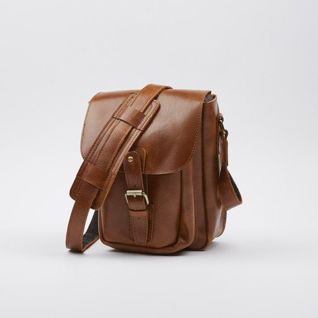 EDC Bag // Brown