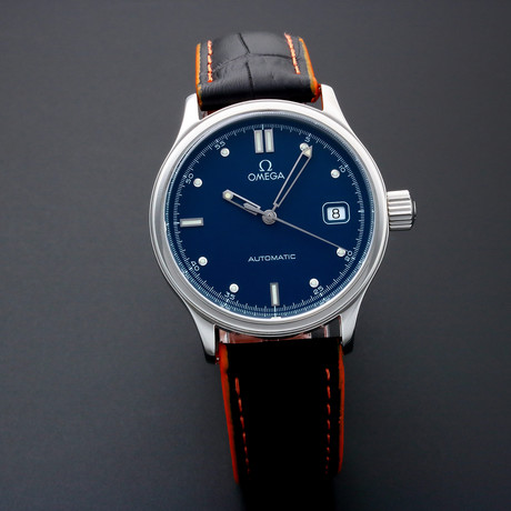 Omega Date Automatic // 52035 // Pre-Owned