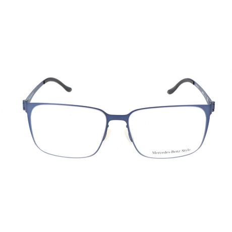 Men's M6036 Frames // Blue