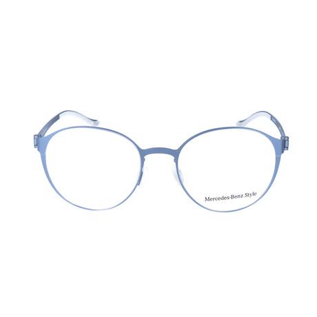 Men's M6038 Frames // Light Blue