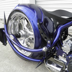 Pointless Motorcycle