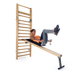 WallBar Combi-Trainer (Ash)