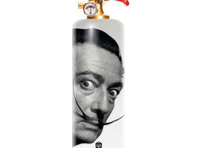 Photo of Safe T Luxury Fire Extinguishers Safe-T Designer Fire Extinguisher // Dali by Touch Of Modern