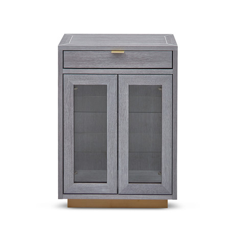 Denton Bar Cabinet