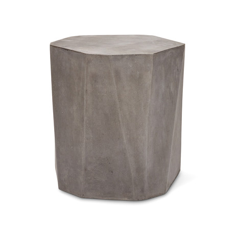 Angli End Table