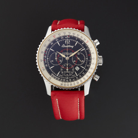 Breitling Navitimer Chronograph Automatic // Pre-Owned