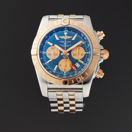 Breitling Chronomat GMT Automatic // Pre-Owned