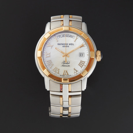 Raymond Weil Automatic // Pre-Owned