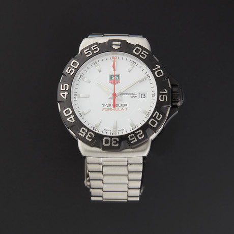 TAG Heuer Quartz // Pre-Owned