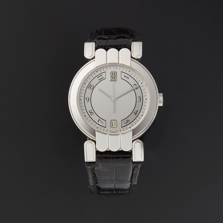 Harry Winston Premier Quartz // Pre-Owned
