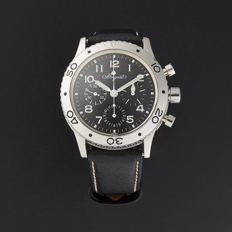 Breguet Type XX Aeronavale Automatic // Pre-Owned
