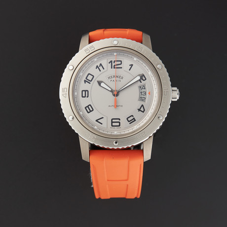 Hermes Clipper Sport Automatic // Store Display