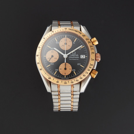 Omega Speedmaster Chrono Automatic // Pre-Owned