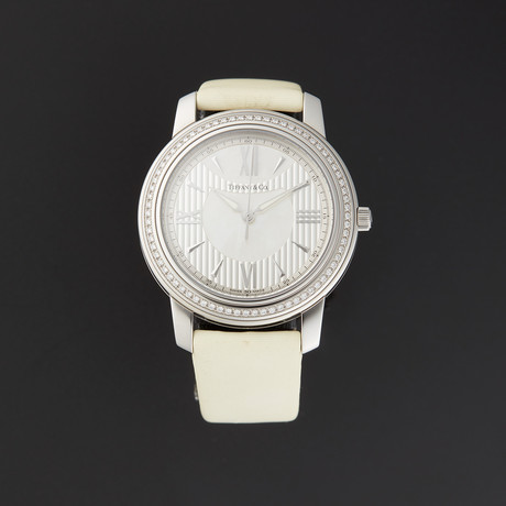 Tiffany & Co Quartz // Pre-Owned