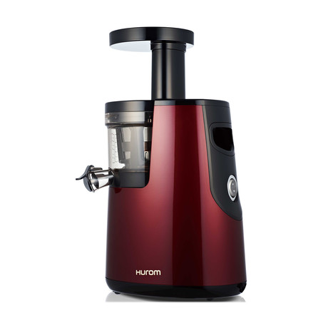 HH-Elite Slow Juicer (Wine)