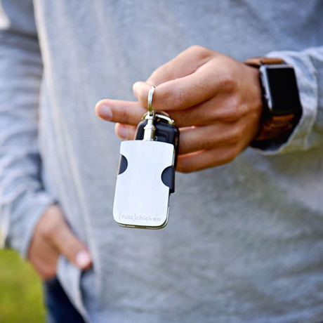 Armor Travel // iPhone Travel Charger