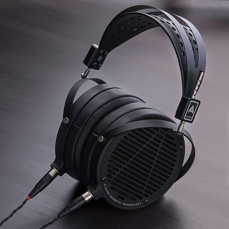 LCD-X Curator Package Headphones