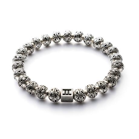 Special Collection Bracelet // Metal // 8mm