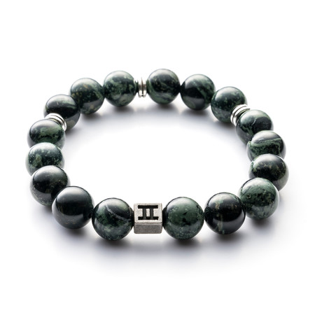 Special Collection Bracelet // Urban Green // 10mm