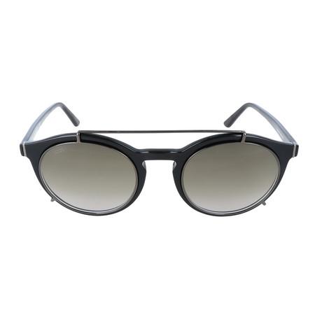 Diezel Spec Sunglass // Black