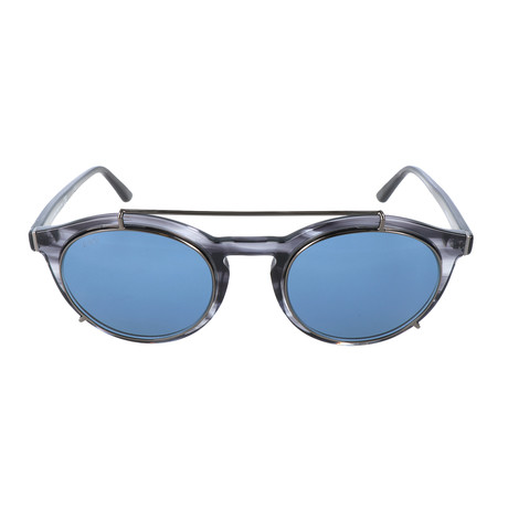 Diezel Spec Sunglass // Cloud Grey