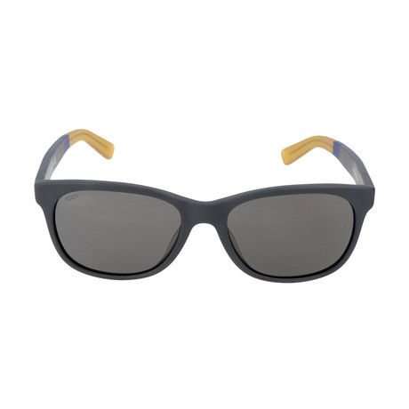 Men's TO0190 Sunglasses // Gray