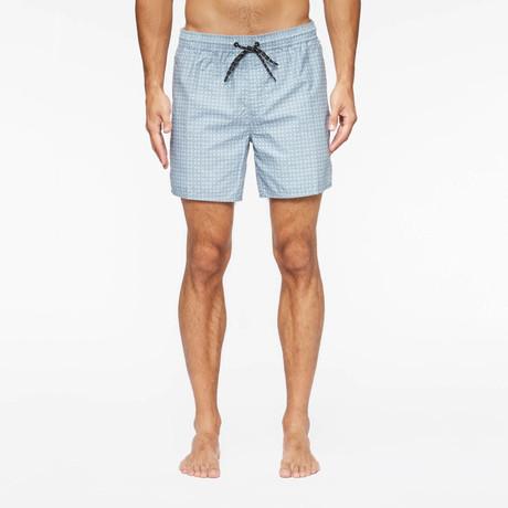 Belmont Pool Shorts // Sea Mist Parker (S)