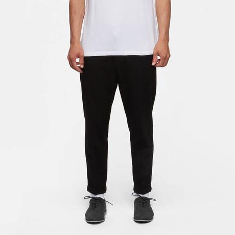 Garner Trouser // Black (S)